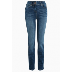Next , Slim fit farmernadrág, Kék, 24R (503381-BLUE-24R)