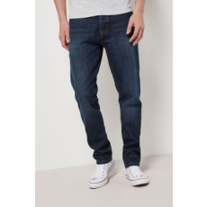 Next , Slim fit farmernadrág, Sötétkék, 38R (196203-BLUE-38R)