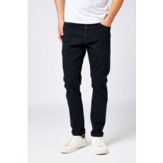 Next , Super skinny fit farmernadrág, Sötétkék, 28R (162620-BLUE-28R)