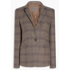 Next TBC NEXT Wool Blend Heritage Jacket 6 (455266-BEIGE-6)