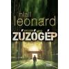 Niall Leonard Zúzógép