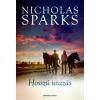 Nicholas Sparks Hosszú utazás