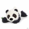 NICI bábu Panda Yaa Boo Nicilágy30cm gyerek