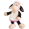 NICI : Jolly Malou bárány plüssfigura - 20 cm