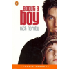 Nick Hornby ABOUT A BOY /TIE-IN/