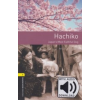 Nicole Irving Hachiko - Oxford Bookworms Library 1 - MP3 Pack