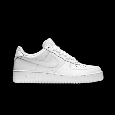 Nike Air Force 1 Low '07 All White