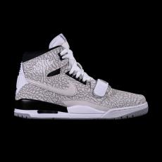 Nike Air Jordan Legacy 312 White Elephant Print