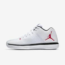 Nike Air Jordan XXXI Low Bulls