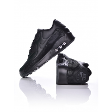 Nike Boys Nike Air Max 90 SE Leather (GS) Utcai cipő