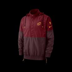 Nike Cleveland Cavaliers Courtside NBA Jacket