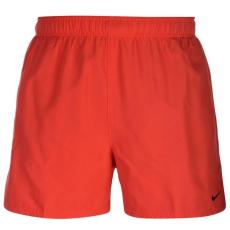 Nike férfi fürdőnadrág - Nike Core Swim Shorts Mens Red
