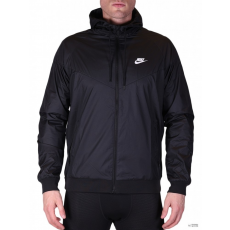 Nike Férfi Végigzippes pulóver M NSW WINDRUNNER