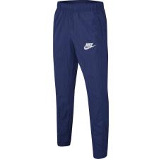 Nike gyerek nadrág Sportswear XS sötétkék gyerek nadrág