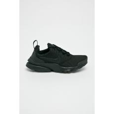 Nike Kids - Gyerek cipő Presto Fly - fekete - 1395430-fekete