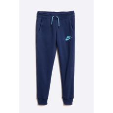 Nike Kids - Gyerek nadrág 122-156 cm - sötétkék