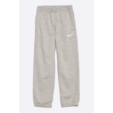 Nike Kids - Gyerek nadrág 122-170 cm - szürke