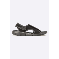 Nike Kids - Gyerek szandál Sunray - fekete