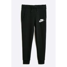 Nike Kids - Gyermek nadrág 122-166 cm - fekete