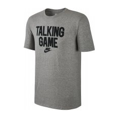 Nike M NSW TEE VERBIAGE GAME S