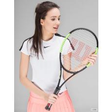 Nike Női Tenisz Top W NKCT ZNL CL TOP MB NT