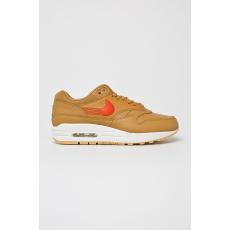 Nike Sportswear - Cipő Air Max 1 Premium - barna - 1353431-barna