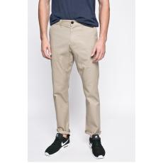 Nike Sportswear - Nadrág - bézs