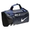 Nike sporttáska - Nike Alpha Small Duffel Bag Navy Black