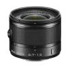 Nikon 1 6.7–13mm f/3.5–5.6 VR fekete
