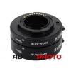 Nikon 1 bajonettes műanyag közgyűrűsor