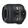 Nikon 40mm f/2.8G AF-S DX Micro makróobjektív