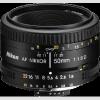 Nikon 50 mm f/1.8 AF D objektív
