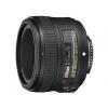 Nikon 50mm 1/1.8G AF-S