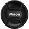 Nikon 58mm objektívsapka LC-58