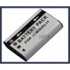Nikon CoolPix S560 3.6V 800mAh utángyártott Lithium-Ion kamera/fényképezőgép akku/akkumulátor