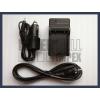 Nikon EN-EL14 akku/akkumulátor hálózati adapter/töltő utángyártott