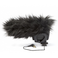 Nikon RODE Deadcat VMP szélfogó szivacs kameramikrofon