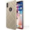 Nillkin Air hátlap tok Apple iPhone X, arany