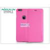 Nillkin Apple iPhone 6 Plus/6S Plus oldalra nyíló flipes tok - Nillkin Sparkle - pink