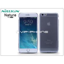 Nillkin Apple iPhone 6 Plus/6S Plus szilikon hátlap - Nillkin Nature - szürke tok és táska
