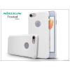 Nillkin Apple iPhone 7 hátlap képernyővédő fóliával - Nillkin Frosted Shield - fehér