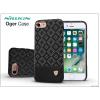 Nillkin Apple iPhone 7 hátlap - Nillkin Oger - fekete