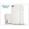 Nillkin Apple iPhone 7/iPhone 8 oldalra nyíló flipes tok - Nillkin Sparkle - fehér