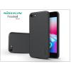 Nillkin Apple iPhone 8 hátlap képernyővédő fóliával - Nillkin Frosted Shield - fekete