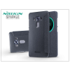 Nillkin Asus Zenfone 3 Deluxe (ZS570KL) oldalra nyíló flipes tok - Nillkin Sparkle - fekete