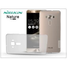Nillkin Asus Zenfone 3 Deluxe (ZS570KL) szilikon hátlap - Nillkin Nature - szürke tok és táska