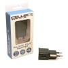 Nillkin Cellect hálózati töltőfej, 1 USB, 2000mA, fekete