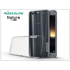 Nillkin Huawei/Honor 9 szilikon hátlap - Nillkin Nature - szürke tok és táska