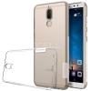 Nillkin Huawei Mate 10 Lite Nillkin Nature TPU szilikon tok - ÁTLÁTSZÓ