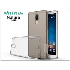 Nillkin Huawei Mate 10 Lite szilikon hátlap - Nillkin Nature - szürke tok és táska